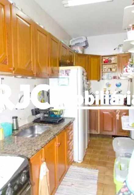 12 - Apartamento 2 quartos à venda Rio Comprido, Rio de Janeiro - R$ 380.000 - MBAP24186 - 13