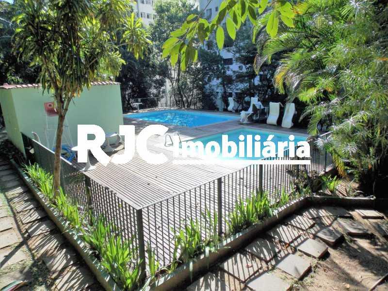 15 - Apartamento 2 quartos à venda Rio Comprido, Rio de Janeiro - R$ 380.000 - MBAP24186 - 16