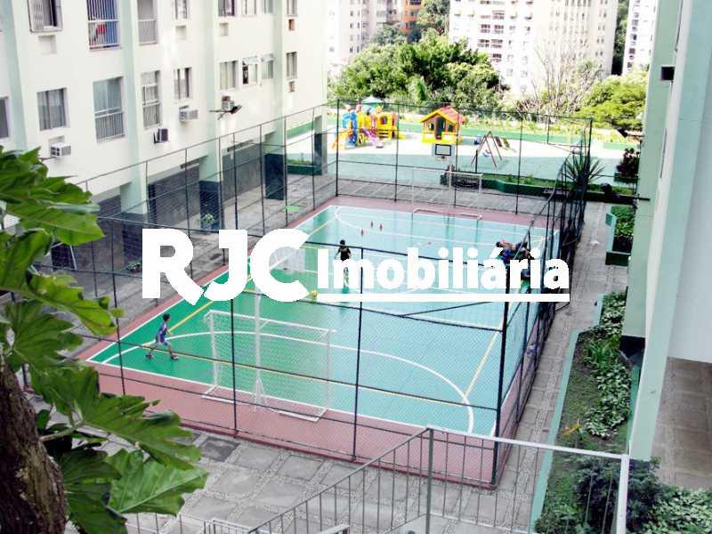 16 - Apartamento 2 quartos à venda Rio Comprido, Rio de Janeiro - R$ 380.000 - MBAP24186 - 17