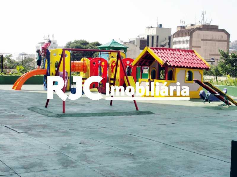18 - Apartamento 2 quartos à venda Rio Comprido, Rio de Janeiro - R$ 380.000 - MBAP24186 - 19