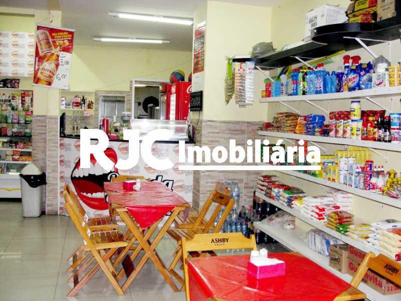 20 - Apartamento 2 quartos à venda Rio Comprido, Rio de Janeiro - R$ 380.000 - MBAP24186 - 21