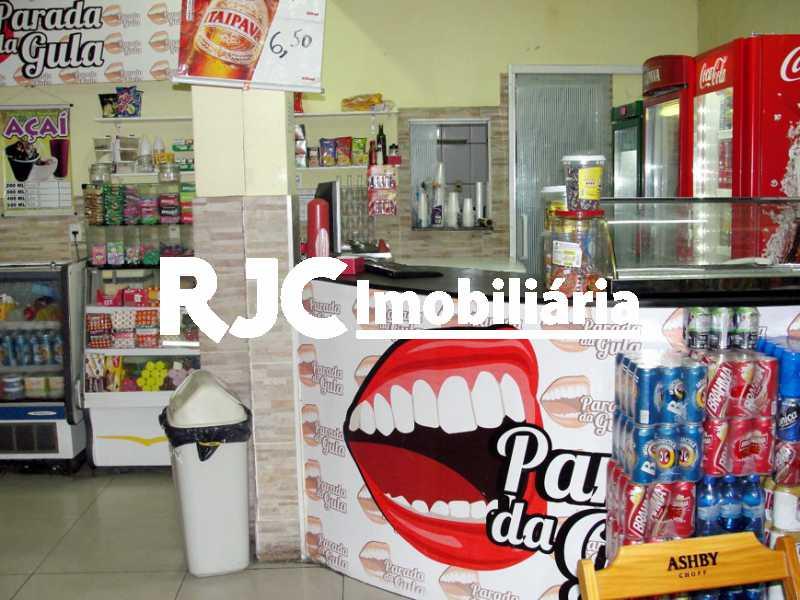 21 - Apartamento 2 quartos à venda Rio Comprido, Rio de Janeiro - R$ 380.000 - MBAP24186 - 22