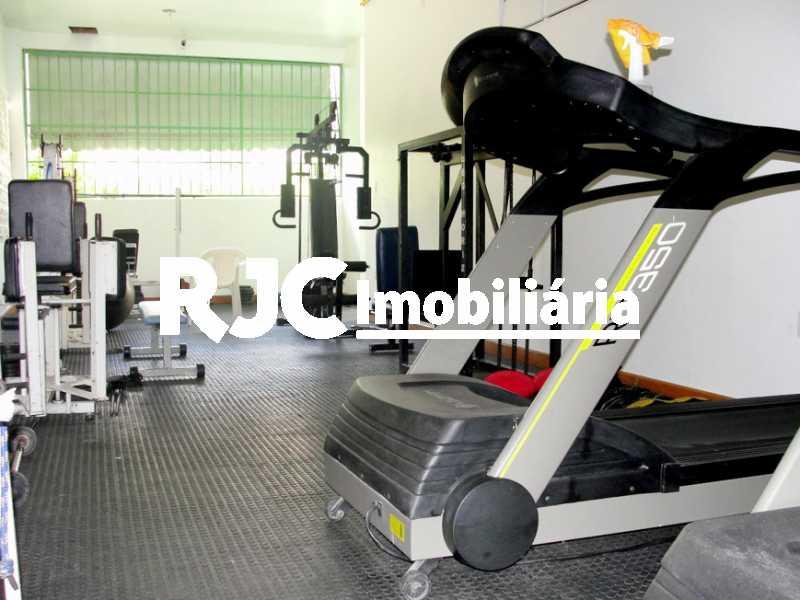 22 - Apartamento 2 quartos à venda Rio Comprido, Rio de Janeiro - R$ 380.000 - MBAP24186 - 23