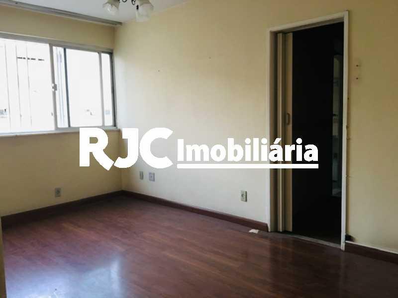 IMG_1620 - Apartamento 2 quartos à venda Praça da Bandeira, Rio de Janeiro - R$ 315.000 - MBAP24190 - 6