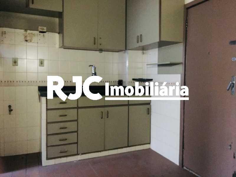 IMG_1621 - Apartamento 2 quartos à venda Praça da Bandeira, Rio de Janeiro - R$ 315.000 - MBAP24190 - 14