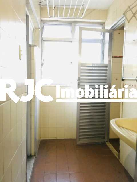 IMG_1623 - Apartamento 2 quartos à venda Praça da Bandeira, Rio de Janeiro - R$ 315.000 - MBAP24190 - 19