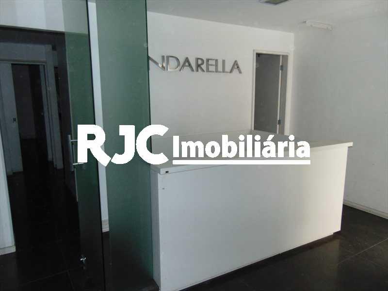 DSC01896 - Prédio 180m² à venda Tijuca, Rio de Janeiro - R$ 700.000 - MBPR00010 - 5