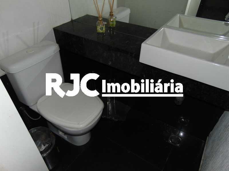 DSC01900 - Prédio 180m² à venda Tijuca, Rio de Janeiro - R$ 700.000 - MBPR00010 - 6