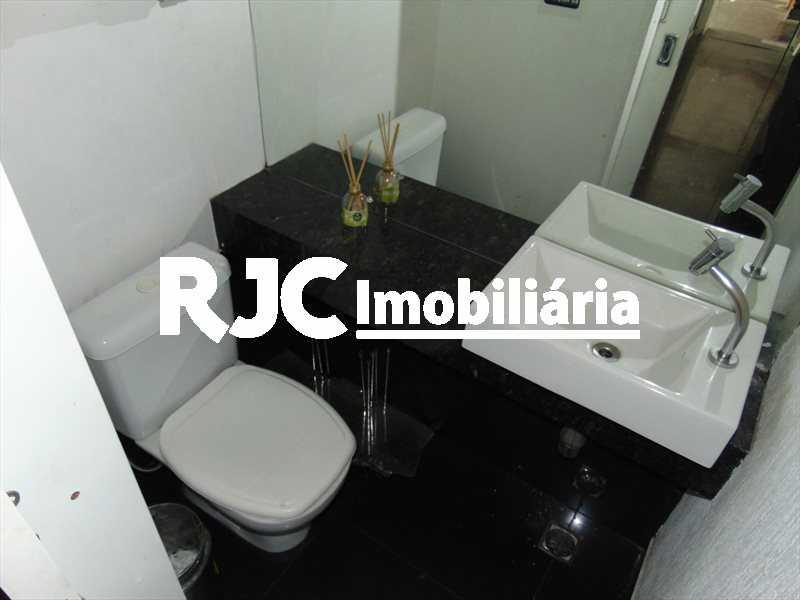 DSC01901 - Prédio 180m² à venda Tijuca, Rio de Janeiro - R$ 700.000 - MBPR00010 - 7