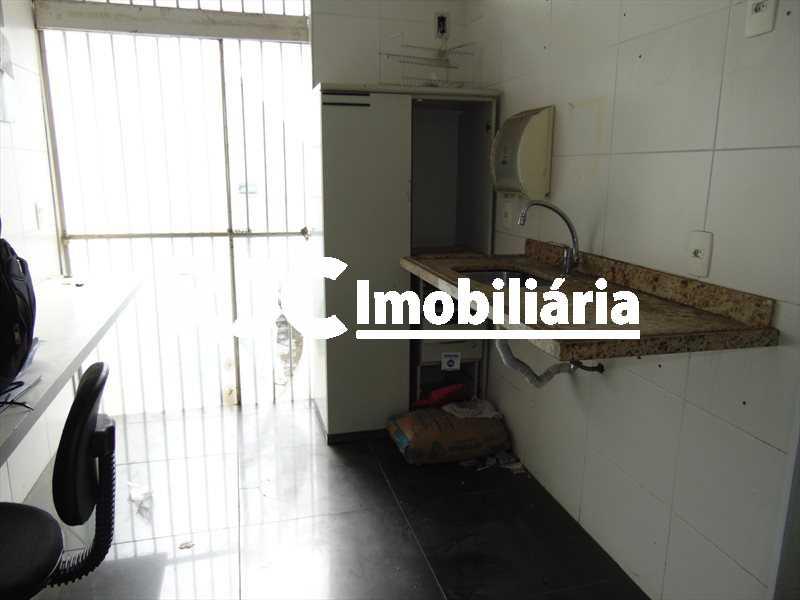 DSC01902 - Prédio 180m² à venda Tijuca, Rio de Janeiro - R$ 700.000 - MBPR00010 - 8