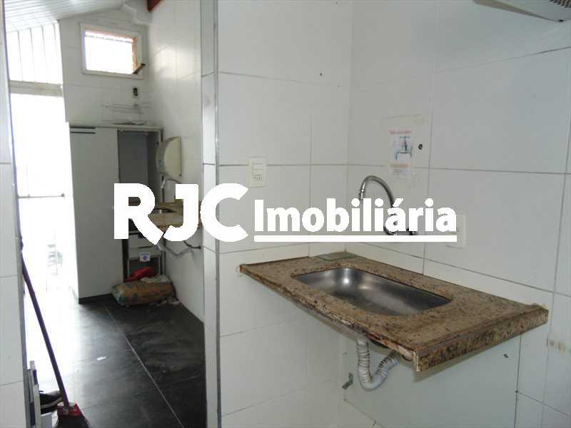 DSC01903 - Prédio 180m² à venda Tijuca, Rio de Janeiro - R$ 700.000 - MBPR00010 - 9