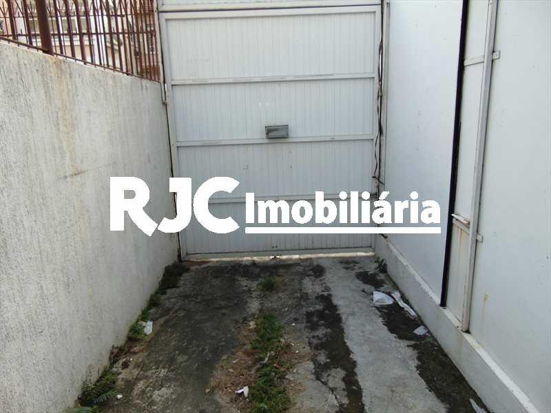 DSC01904 - Prédio 180m² à venda Tijuca, Rio de Janeiro - R$ 700.000 - MBPR00010 - 10