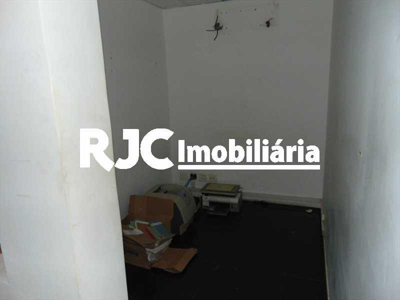 DSC01905 - Prédio 180m² à venda Tijuca, Rio de Janeiro - R$ 700.000 - MBPR00010 - 11