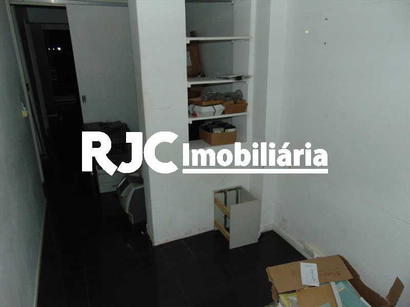 DSC01906 - Prédio 180m² à venda Tijuca, Rio de Janeiro - R$ 700.000 - MBPR00010 - 12
