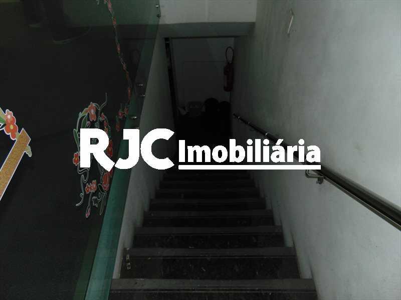 DSC01907 - Prédio 180m² à venda Tijuca, Rio de Janeiro - R$ 700.000 - MBPR00010 - 13