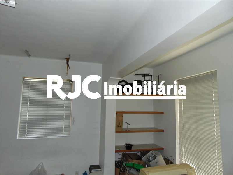 DSC01908 - Prédio 180m² à venda Tijuca, Rio de Janeiro - R$ 700.000 - MBPR00010 - 14