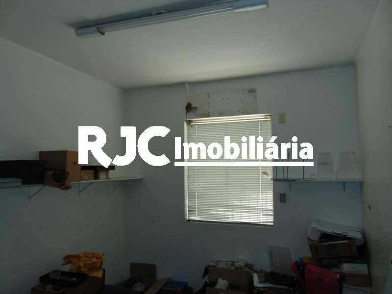 DSC01909 - Prédio 180m² à venda Tijuca, Rio de Janeiro - R$ 700.000 - MBPR00010 - 15