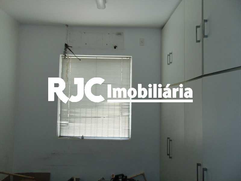 DSC01910 - Prédio 180m² à venda Tijuca, Rio de Janeiro - R$ 700.000 - MBPR00010 - 16