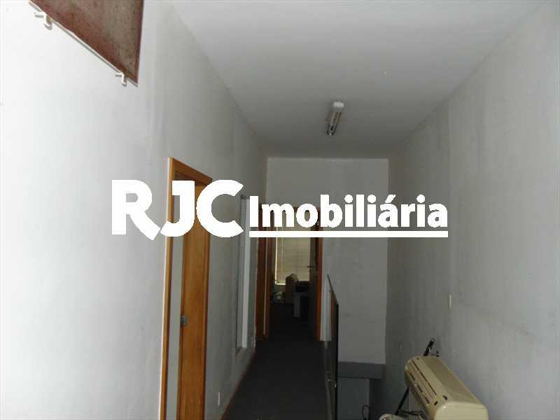 DSC01911 - Prédio 180m² à venda Tijuca, Rio de Janeiro - R$ 700.000 - MBPR00010 - 18
