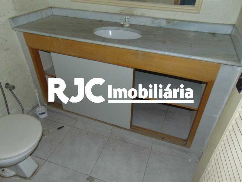 DSC01913 - Prédio 180m² à venda Tijuca, Rio de Janeiro - R$ 700.000 - MBPR00010 - 19