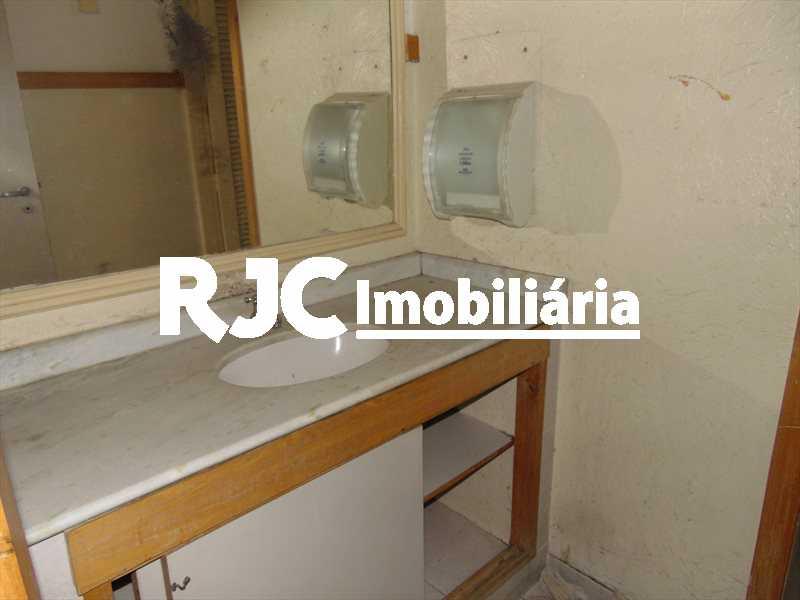 DSC01916 - Prédio 180m² à venda Tijuca, Rio de Janeiro - R$ 700.000 - MBPR00010 - 20