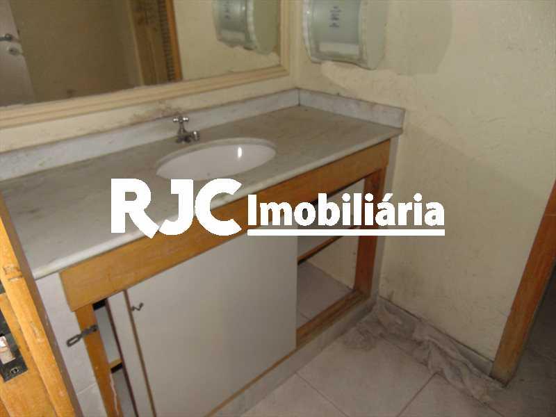 DSC01917 - Prédio 180m² à venda Tijuca, Rio de Janeiro - R$ 700.000 - MBPR00010 - 21
