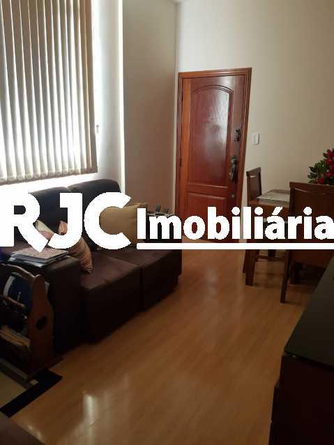 4C80DF58-DF1A-4B21-ACFE-B59704 - Apartamento 2 quartos à venda Méier, Rio de Janeiro - R$ 200.000 - MBAP24192 - 3