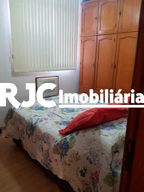 232BBB5F-9890-4DAA-B94D-6520A4 - Apartamento 2 quartos à venda Méier, Rio de Janeiro - R$ 200.000 - MBAP24192 - 4