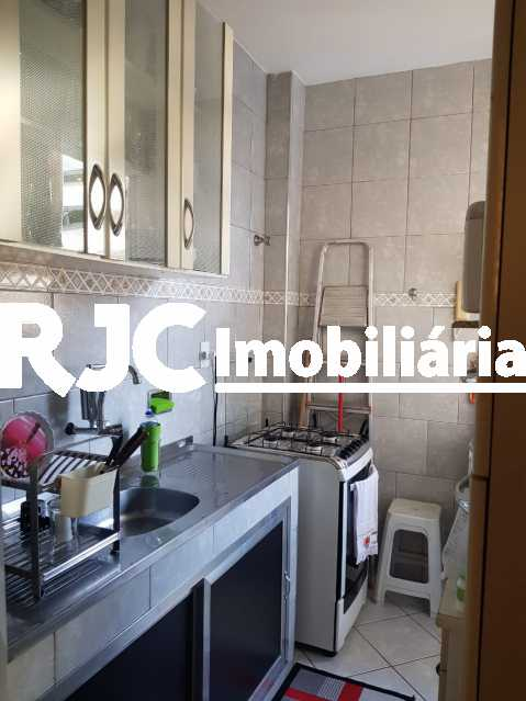 D5F29F81-2260-42BA-9FDA-D874FC - Apartamento 2 quartos à venda Méier, Rio de Janeiro - R$ 200.000 - MBAP24192 - 8