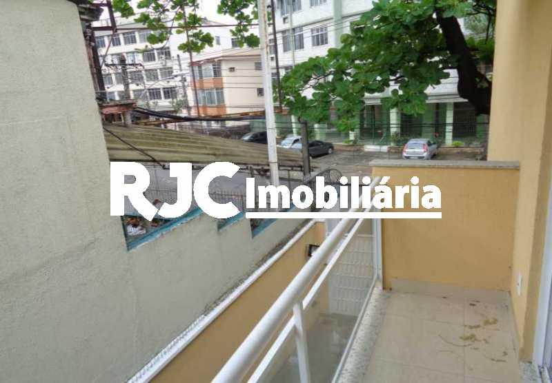 05 - Casa de Vila 3 quartos à venda Méier, Rio de Janeiro - R$ 395.000 - MBCV30120 - 6