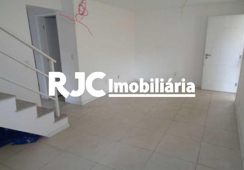 06 - Casa de Vila 3 quartos à venda Méier, Rio de Janeiro - R$ 395.000 - MBCV30120 - 7