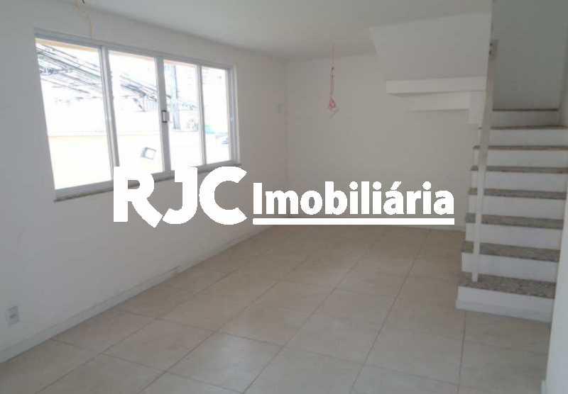 07 - Casa de Vila 3 quartos à venda Méier, Rio de Janeiro - R$ 395.000 - MBCV30120 - 8