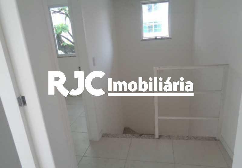 08 - Casa de Vila 3 quartos à venda Méier, Rio de Janeiro - R$ 395.000 - MBCV30120 - 9