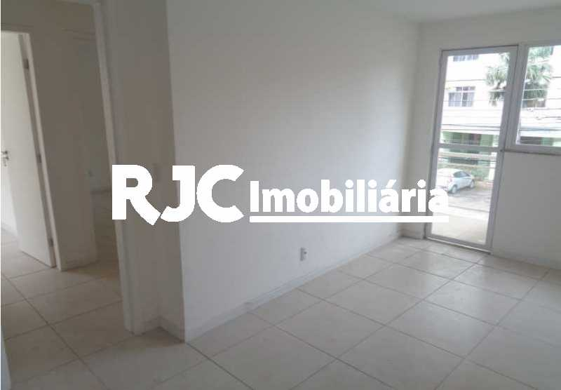 10 - Casa de Vila 3 quartos à venda Méier, Rio de Janeiro - R$ 395.000 - MBCV30120 - 11
