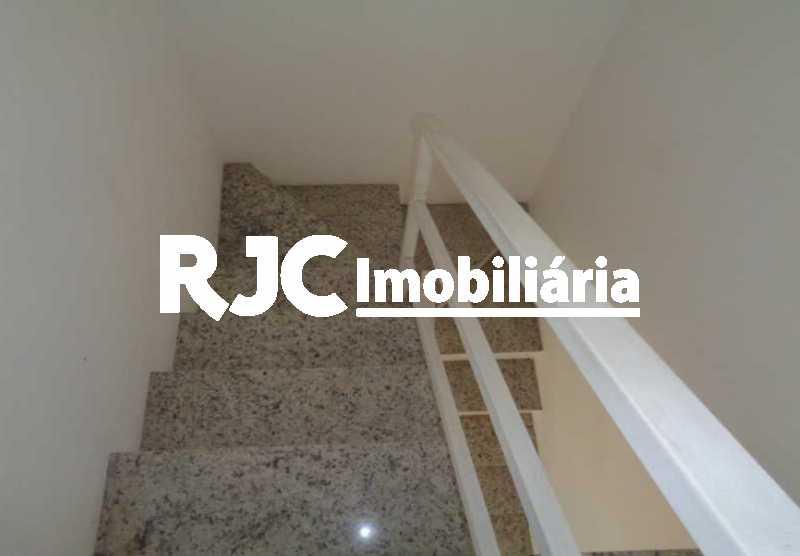 11 - Casa de Vila 3 quartos à venda Méier, Rio de Janeiro - R$ 395.000 - MBCV30120 - 12