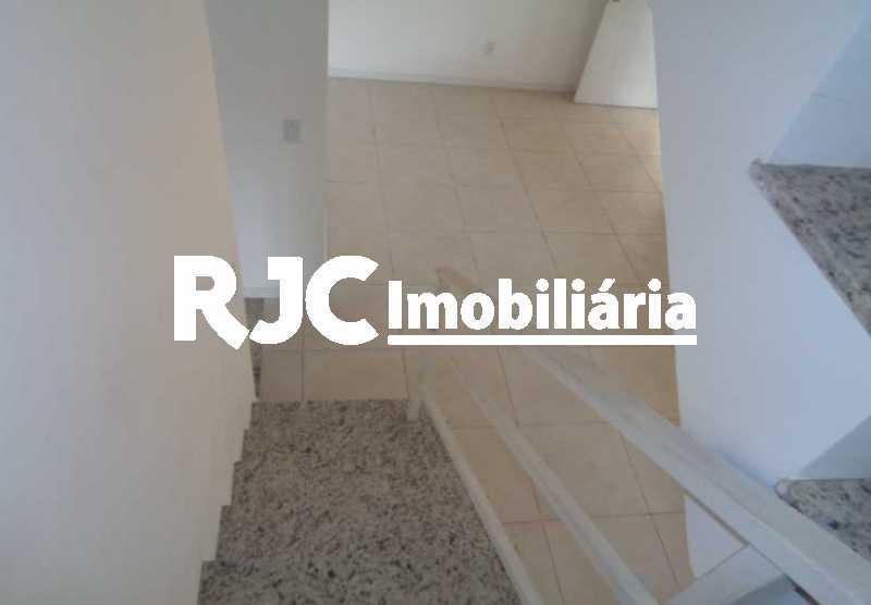 13 - Casa de Vila 3 quartos à venda Méier, Rio de Janeiro - R$ 395.000 - MBCV30120 - 14