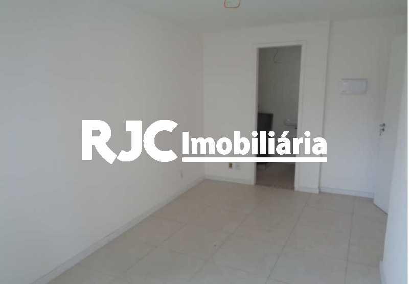 15 - Casa de Vila 3 quartos à venda Méier, Rio de Janeiro - R$ 395.000 - MBCV30120 - 16
