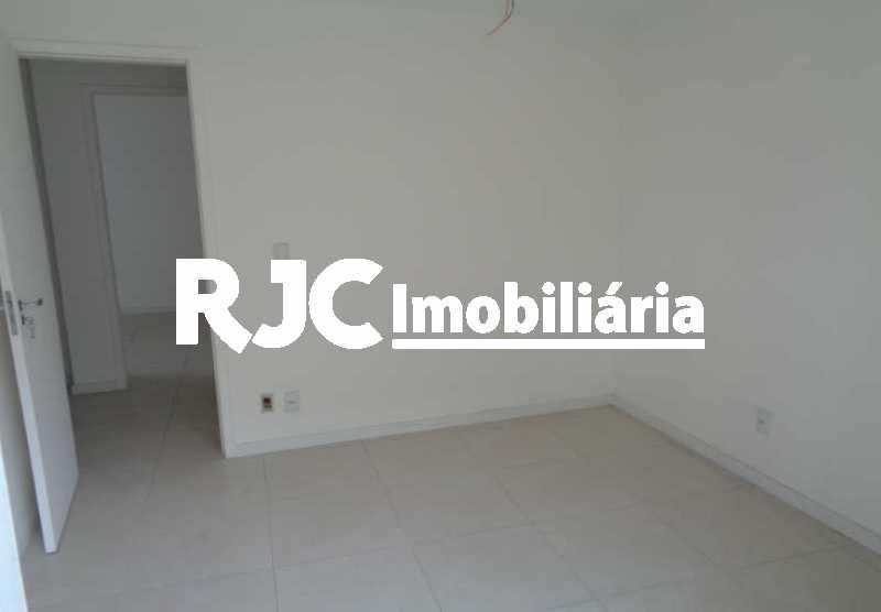 16 - Casa de Vila 3 quartos à venda Méier, Rio de Janeiro - R$ 395.000 - MBCV30120 - 17