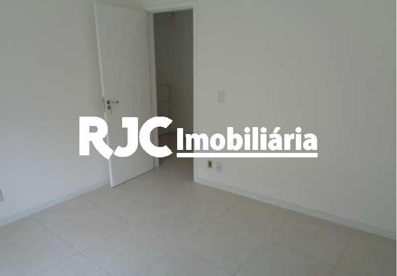 17 - Casa de Vila 3 quartos à venda Méier, Rio de Janeiro - R$ 395.000 - MBCV30120 - 18