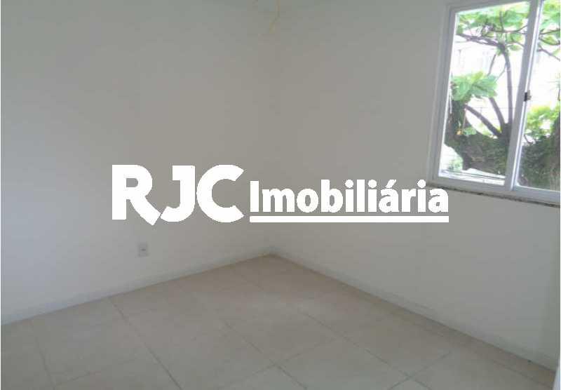 18 - Casa de Vila 3 quartos à venda Méier, Rio de Janeiro - R$ 395.000 - MBCV30120 - 19
