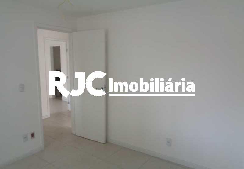 19 - Casa de Vila 3 quartos à venda Méier, Rio de Janeiro - R$ 395.000 - MBCV30120 - 20