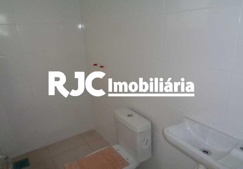 20 - Casa de Vila 3 quartos à venda Méier, Rio de Janeiro - R$ 395.000 - MBCV30120 - 21