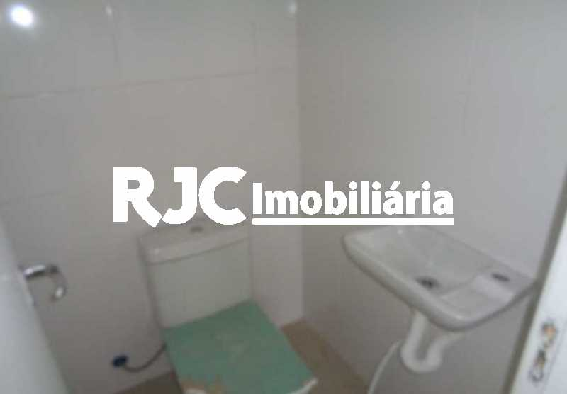 21 - Casa de Vila 3 quartos à venda Méier, Rio de Janeiro - R$ 395.000 - MBCV30120 - 22