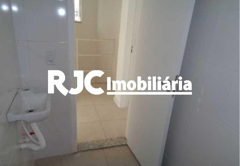 22 - Casa de Vila 3 quartos à venda Méier, Rio de Janeiro - R$ 395.000 - MBCV30120 - 23