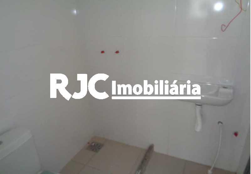 23 - Casa de Vila 3 quartos à venda Méier, Rio de Janeiro - R$ 395.000 - MBCV30120 - 24