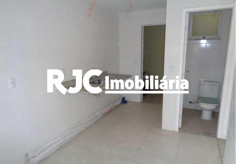24 - Casa de Vila 3 quartos à venda Méier, Rio de Janeiro - R$ 395.000 - MBCV30120 - 25