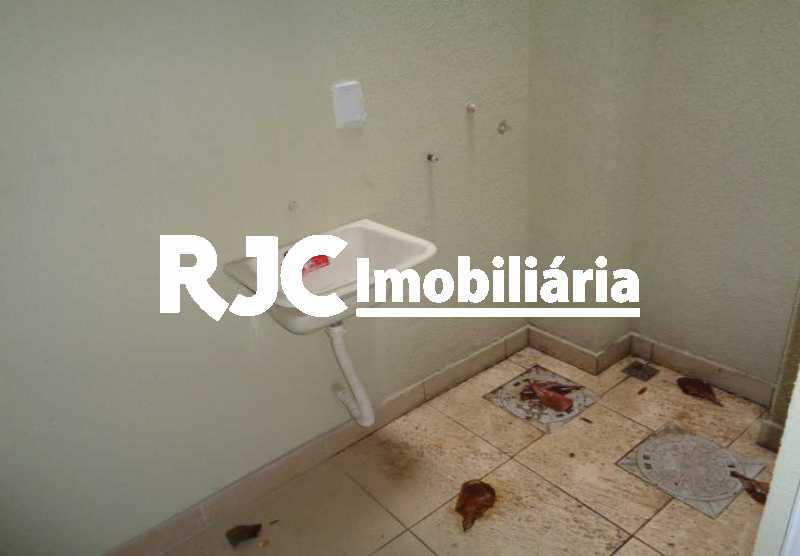 27 - Casa de Vila 3 quartos à venda Méier, Rio de Janeiro - R$ 395.000 - MBCV30120 - 28