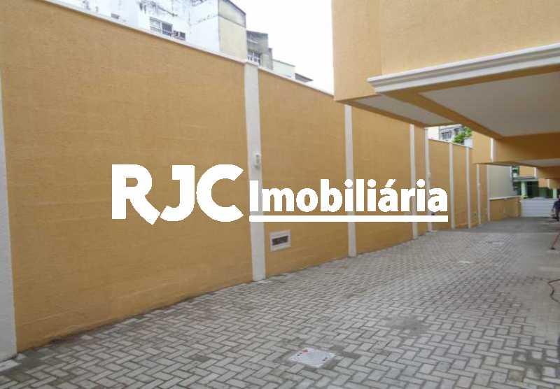 28 - Casa de Vila 3 quartos à venda Méier, Rio de Janeiro - R$ 395.000 - MBCV30120 - 29