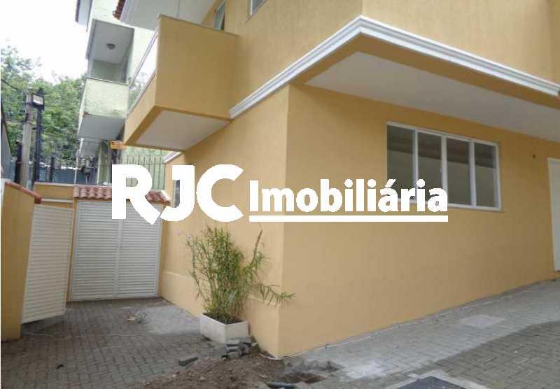 29 - Casa de Vila 3 quartos à venda Méier, Rio de Janeiro - R$ 395.000 - MBCV30120 - 30