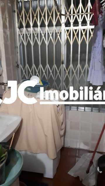 IMG-20190627-WA0027 - Apartamento 2 quartos à venda Cachambi, Rio de Janeiro - R$ 180.000 - MBAP24195 - 3